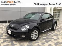 VW ザ・ビートルDesign DE