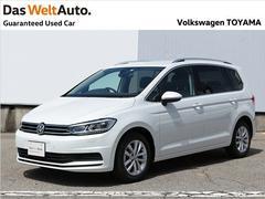 VW ゴルフトゥーランTSI コンフォートラインテックエディション2 限定車