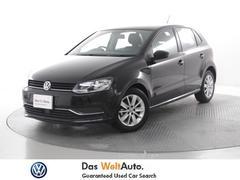 VW ポロ40th Edition