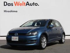 VW ゴルフTSI HighlineBMT SmartKey 認定中古車
