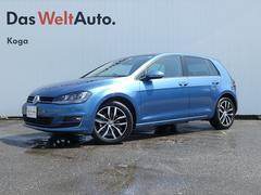 VW ゴルフTSI Highline Connect Navi ACC