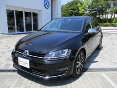 VW ゴルフ TSI Highline Connect NAVI ETC RC