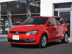 VW ポロ TSI Comfortline Upgrade Package
