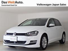 VW ゴルフTSI コンフォートライン BMT ナビ ACC キセノン