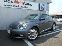 VW ザ・ビートルOwn Beetle SDNavi BC