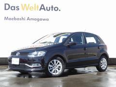VW ポロTSI Comfortline Upgrade Pg