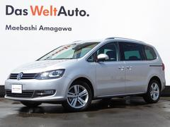 VW シャランTSI Highline Leather Navi
