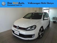 VW ゴルフGTI DCCNavi
