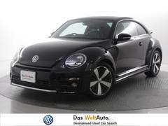 VW ザ・ビートル2.0 R−Line