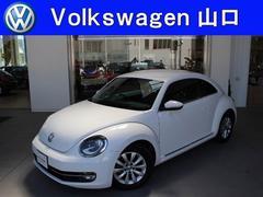 VW ザ・ビートルデザイン 地デジ対応ナビ リヤカメラ クルーズコントロール
