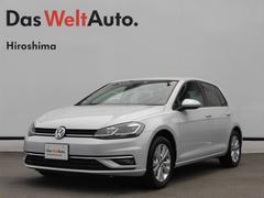 VW ゴルフコンフォートライン ACC ETC 純正ナビ 認定中古車