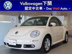 VW ニュービートルプライムエディション ETC AW16 シートヒーター