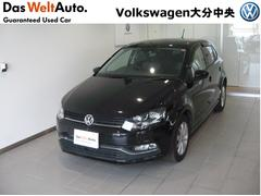 VW ポロ TSI Comfortline Upgrade Package NAVI
