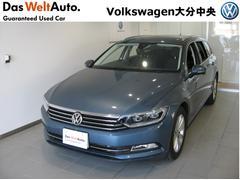 VW パサートヴァリアントTSI Comfortline NAVI