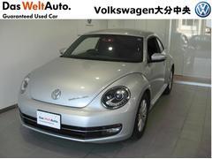 VW ザ・ビートルDesign NAVI