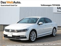 VW パサート 2.0TSI R−Line Demo Car