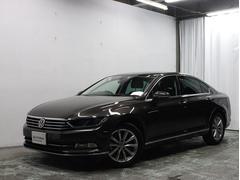 VW パサートTSI Elegancelineナビ ETC バックモニター