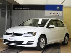 VW ゴルフ40th Edition 1オーナー 400台限定車