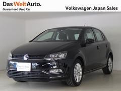 VW ポロTSI Comfortline マイスターED ナビ LED