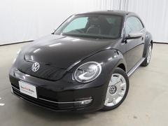 VW ザ・ビートルFender Edition