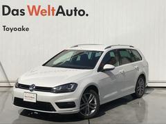 VW ゴルフヴァリアントRライン