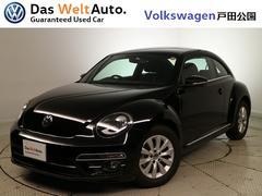 VW ザ・ビートルデザイン バイキセノン 純正ナビパッケージ