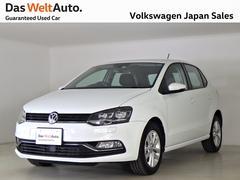 VW ポロTSI Comfortline Meister LED
