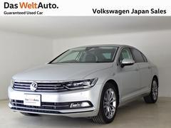VW パサートTSIハイライン テクノロジーPKG 18AW 認定中古車