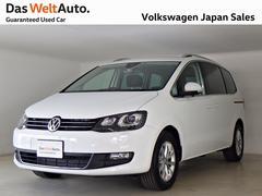 VW シャランTSI コンフォートライン ナビ ACC キセノン