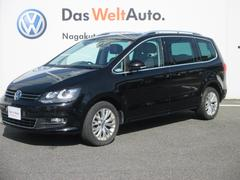 VW シャランTSI Highline