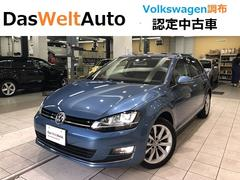 VW ゴルフ TSI Highline BlueMotion Technology DiscoverPro