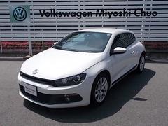 VW シロッコTSI