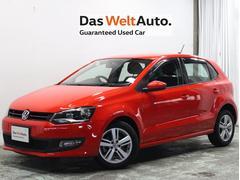 VW ポロTSI Comfortline BMT