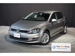 VW ゴルフTSI Comfortline BMT