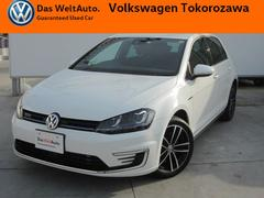 VW ゴルフGTEGTE DiscoverPro