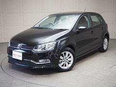 VW ポロTSI Comfortline Upgrade Package NAVI CAMERA