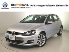 VW ゴルフ TSI Highline BlueMotion Technology DPro BC