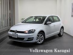VW ゴルフTSI Comfortline BlueMotion Technology Navi ETC2.0