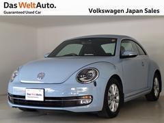 VW ザ・ビートルDesign Navi BC XE