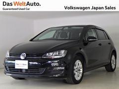 VW ゴルフACC ディスカバーナビ リアカメ 禁煙  認定中古車