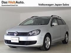 VW ゴルフヴァリアントTSI Trendline BlueMotion Technology Navi BC AW