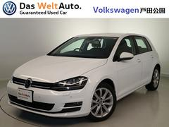 VW ゴルフTSI Highline 純正ナビ DiscoverPro