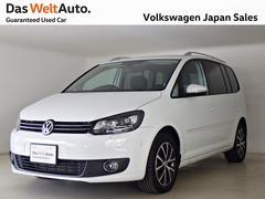 VW ゴルフトゥーランTSI ハイライン ナビ バックカメラ 7人乗り 認定中古車