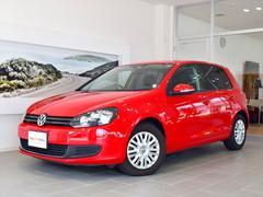 VW ゴルフTSI Trendline 社外ナビ