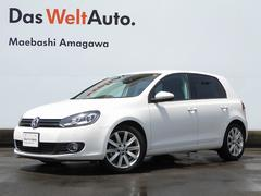 VW ゴルフ TSI Highline Navi ETC BC