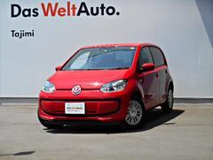 VW アップ!move up! 4Door ETC
