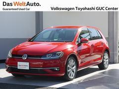 VW ゴルフTSI Highline Technology P