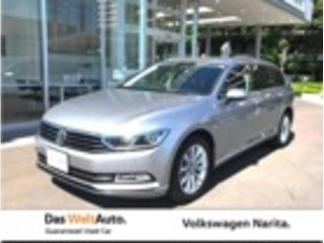 フォルクスワーゲン TSI Eleganceline VW認定中古車