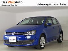 VW ポロTSI コンフォートライン BMT ETC