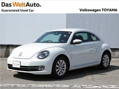 VW ザ・ビートルDesign Xenon ワンオーナー クルーズコントロール